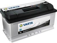Varta Black Dynamic 12 V 88 Ah (5884030743122)