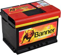 Banner Power Bull 12 V 55 Ah (P5519)