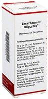 Madaus Taraxacum N Oligoplex Liquidum (50 ml)