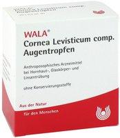 WALA Cornea/ Levisticum Comp. Augentropfen (30 x 0.5 ml)