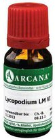 Arcana LM Lycopodium VI (10 ml)