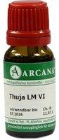 Arcana LM Thuja VI (10 ml)