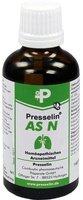 Combustin Presselin As N Tropfen (50 ml)