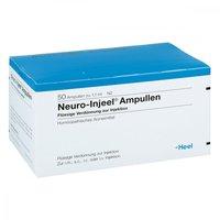 Heel Neuro Injeele Ampullen (50 Stk.)