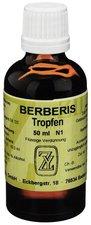 ZILLY FRITZ  Berberis Tropfen (50 ml)