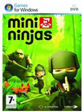 Eidos Mini Ninjas (PC)