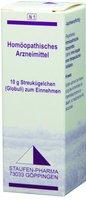 Staufen-Pharma Hyoscyamus D 12 Globuli (10 g)