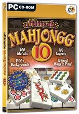 Ultimate Mahjongg 10 (PC)
