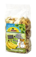 JR FARM Bananen Chips (150 g)