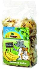 JR FARM Bananen Chips (150 g)