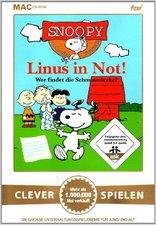 UIG Entertainment Clever Spielen : Snoopy - Wer findet die Schmusedecke? (PC/Mac)