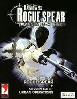 Tom Clancy's Rainbow Six: Rogue Spear - Platinum Pack (PC)