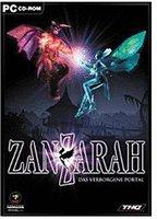THQ Zanzarah: Das verborgene Portal (PC)