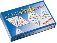 Schubi Verlag Schubitrix Mathematik - Gewichte