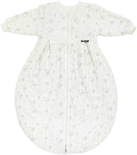 Alvi Schlafsack Mäxchen Thermo mit Arm 110 cm