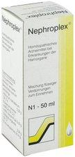 Steierl Nephroplex Tropfen (50 ml)