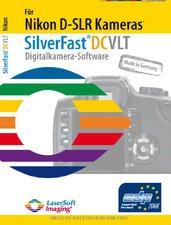 LaserSoft SilverFast DC VLT 6.6 Nikon (Win/Mac) (DE)