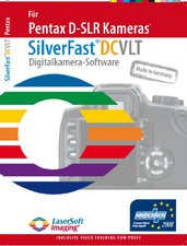LaserSoft SilverFast DC VLT 6.6 Pentax (Win/Mac) (DE)
