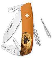 Löwen Taschenmesser