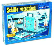 The Toy Company Schiffe versenken