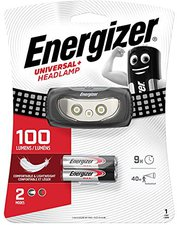 Energizer Headlight LED x3