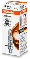 Osram H1 Halogenlampe 64150 Standard