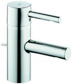 grohe essence einhand waschtisch armatur 33532. Black Bedroom Furniture Sets. Home Design Ideas