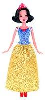 Mattel Märchenglanz Prinzessin Schneewittchen