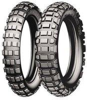 Michelin 130/80 - 18 66S TT T 63