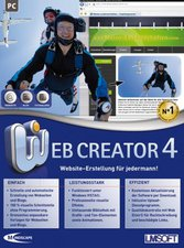 Mindscape Web Creator 4