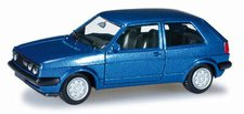 Herpa VW Golf II GTI