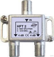 Astro HFT 2