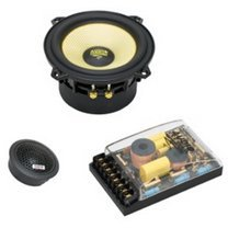 Audio System Helon 130