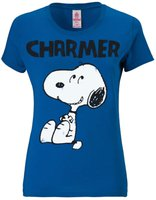 Snoopy T-Shirt Damen