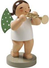 Wendt & Kühn Engel mit Trompete