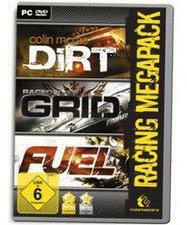 Racing Megapack: Grid + Dirt + Fuel (PC)