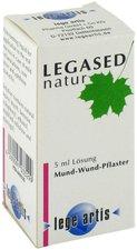 Schmidt Pharma Legased Natur Lösung (5 ml)