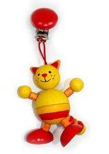 Hess Spielzeug Clipfigur Katze