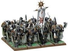 Games Workshop Warhammer Chaoskrieger Regiment