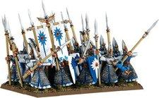 Games Workshop Warhammer Hochelfen Krieger