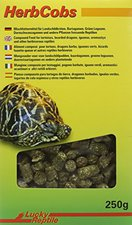 Lucky Reptile Herp Diner - Herb Cobs 250g