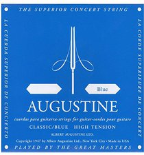 Albert Augustine Blau