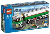 LEGO 3180 Tanklaster