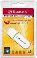 Transcend JetFlash 330 (4GB)