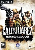 Call of Juarez - Bound in Blood (PC)