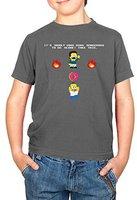 Ding Dong T Shirts Jungen