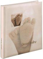Hama Baby Feel Buchalbum