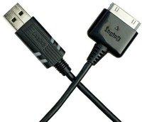 Logic3 iPod USB Datenkabel