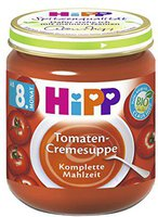 Hipp Tomatencremesuppe