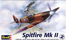 Revell Spitfire MkII (15239)